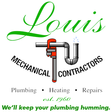 Louis Mechanical, Residential and commercial plumbing, contractor, Baton Rouge plumber